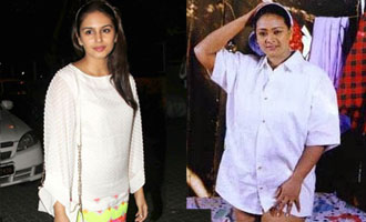 Is Huma Qureshi the new Shakeela?