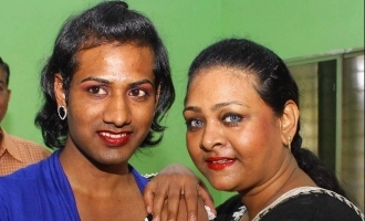 Shakeela's daughter Milla acted in serials as a man before becoming a transgender - pics go viral