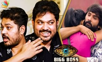 Should marry off Snehan before Bigg Boss 3: Shakthi Interview