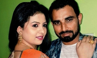Mohammed Shami's wife opens up on his arrest warrant for domestic violence