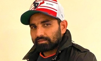 Thought of committing suicide three times in 2018: Mohammed Shami