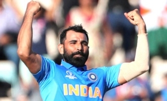Why is Shami not Getting the Man of the Match Award?