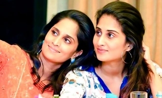 Stunning new photos of Shalini's sister Shamili turn viral!