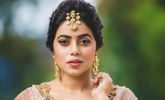Poorna gets cheated with marriage proposal- Shocking details