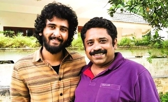 Seenu Ramasamy's hero gets death threat for haircut!
