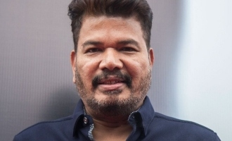 'Indian 2' - court declines the stay against director Shankar
