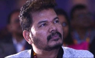How Shankar had a miraculous escape at 'Indian 2' accident