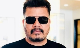 Shankar is waiting for this superhit director's next movie!