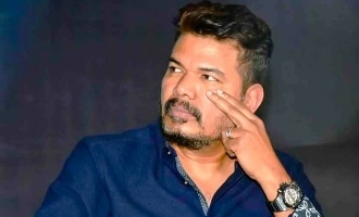 Indian 2 accident police send summon to Shankar
