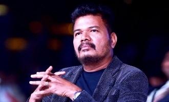'இந்தியன் 2' படத்தை முடித்து கொடுக்க சம்மதம் தெரிவித்தாரா ஷங்கர்?