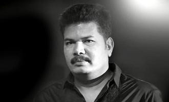 இயக்குனர் ஷங்கர் வீட்டில் நிகழ்ந்த துக்க நிகழ்வு: திரையுலகினர் இரங்கல்!