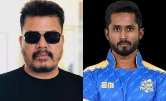 Shankar's son in law Rohit booked in a minor girl sexual harassment case