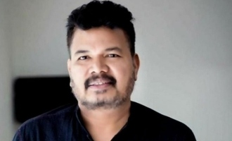 Shankar firms up his next movie with four top heroes?