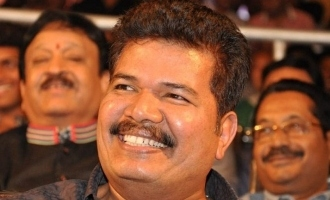 Two massive superstars join Shankar's next mega movie?