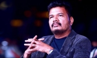 Lyca seeks ban on director Shankar - High court's decision