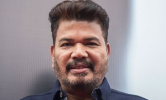 Shankar opts for new combo in his next movie?