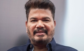 Shankar's new multistarrer is a historical?