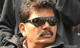 Bollywood superstar flies down to Chennai to meet Shankar for new project