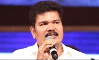 Shankar appeals to Supreme Court for blockbuster hit film story dispute case