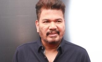 Shankar's new movie to have a popular producer as one of the heroes?