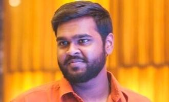 Vijayakanth's son Shanmuga Pandian signs another movie!