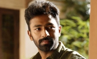 Shantanu Bhagyaraj reveals about his family affected by COVID 19