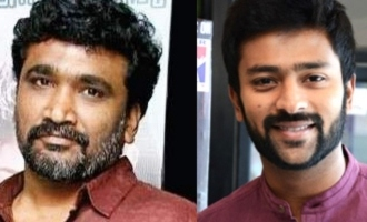 Shanthanu and Madha Yaanai Koottam director team up!