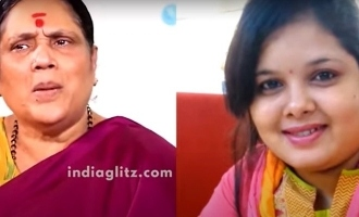 Actress Uma Maheshwari's costar gives the real reason for her untimely death - Video