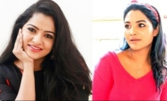 Exclusive! VJ Chithra's friend Sharanya opens up about what happened on Tuesday night