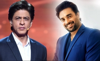 Madhavan's next with Shah Rukh Khan