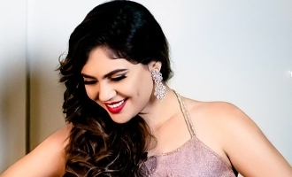 Bigg Boss Sherin's attractive walk in recent 'Azhagiya Asura' video goes viral