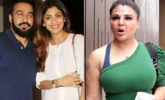 Bigg Boss contestant supports Raj Kundra; Calls accusations 'wrong'