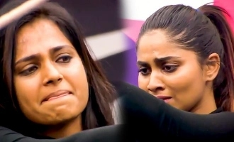 Biggboss Tamil season 4 Who is the Singapen Ramya or Shivani