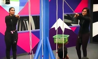Do you know who won Bigg Boss 4 rope task and how many hours they stood?