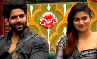 """Will tell you if I love you"" - Bigg Boss 4 Bala's open statement to Shivani!"