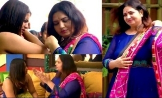 Shivani reveals her feelings about her mother scolding her on 'Bigg Boss 4'