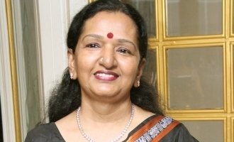 Shoba Chandrasekar says about SAC political party
