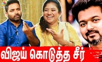 People misunderstand Rajini and Kamal - Dance Master Shobi interview