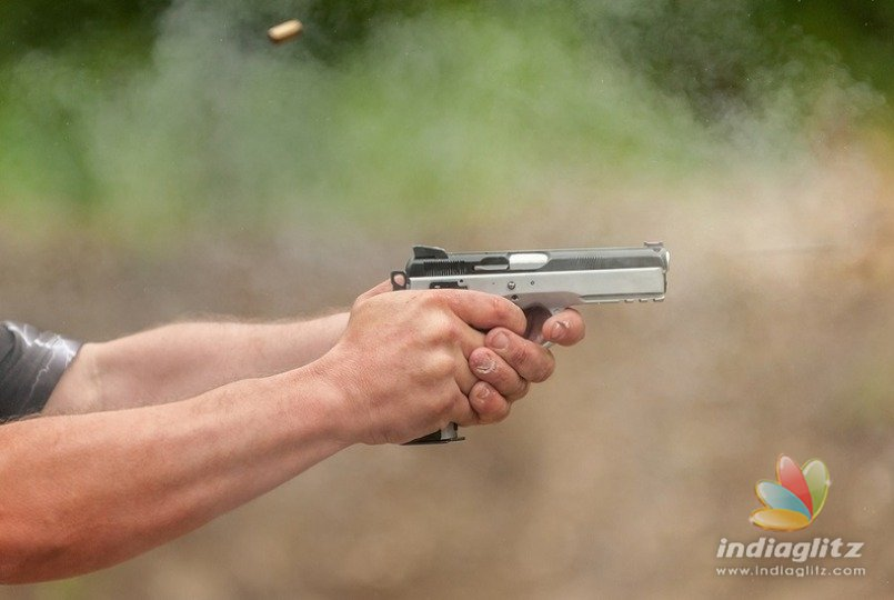 Fired employee shoots companys HR Head