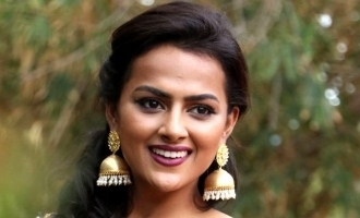 Shraddha Srinath's relevant question regarding married actresses