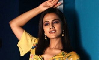 Shraddha Srinath reveals the day she turned a feminist!