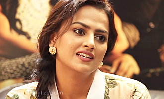 I ask RJ Balaji's opinion before doing anything : Shraddha Srinath Interview