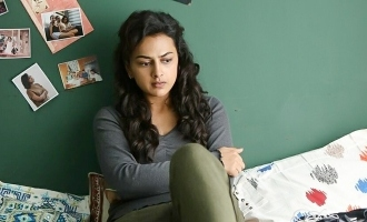 Shraddha Srinath clarifies on corona self isolation rumours!
