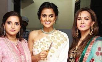 Shraddha Srinath Launched Skin Lab