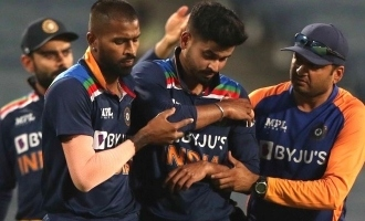 Delhi Capitals captain Shreyas Iyer ruled out of IPL 2021? Details