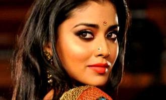 Shriya Saran bags a role in 'Baahubali 2'?