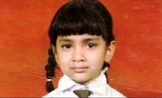 Can you recognize this Rajini, Vijay, Vikram, Dhanush heroine?