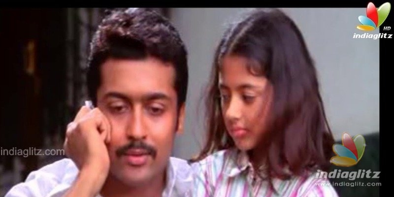 Suriya-Jyothika reel daughter becomes a lawyer