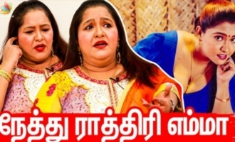 Personal life got affected badly -  Sharmili interview