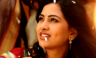 Shrusti Dange joins Nayanthara and Lakshmi Rai